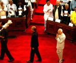 West Bengal Assembly - Budget session