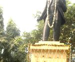 West Bengal Governor pay tribute to Baba Saheb Dr. BR Ambedkar