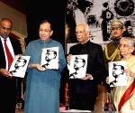 Netaji Subhas Chandra Bose's  birth anniversary