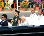 West Bengal celebrates Republic Day with petriotic fervour