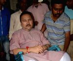 Madan Mitra at SSKM hospital
