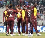 West Indies announce squads for Afghanistan challenge