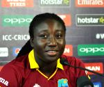 Stafanie Taylor to lead West Indies women in T20 WC