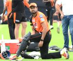Warner was with us in spirit last season: Yusuf