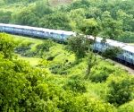 File Photos: Konkan Railway