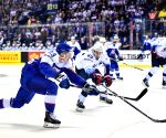 SLOVAKIA KOSICE ICE HOCKEY IIHF WORLD CHAMPIONSHIP GROUP A