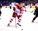 SLOVAKIA KOSICE ICE HOCKEY IIHF WORLD CHAMPIONSHIP GROUP A CAN DEN