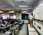 Action planned against AP colleges offering coaching for exams