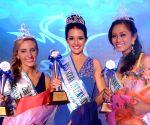 Miss Scuba International 2013 in Kota Kinabalu, Malaysia