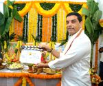 Kothi Kommachi Movie Launched