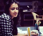 Krishna Bhatt shares what she's learnt from her father about filmmaking