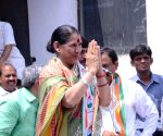 Ex-Union Minister Krishna Tirath rejoins Congress