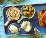 Kriti Kharbanda's 'cheesy kinda day'