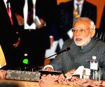 Kuala Lampur (Malaysia): ASEAN-India Summit - PM Modi