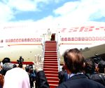 Kuala Lumpur (Malaysia): PM Modi departs for Singapore