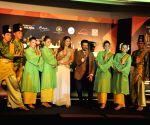 Kuala Lumpur: IIFA Awards Malaysia 2015 - press conference