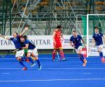 MALAYSIA-KUALA LUMPUR-HOCKEY-FIH MEN'S SERIES FINALS-CHINA VS ITALY