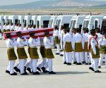 Kuala Lumpur: MH17 air crash remains return