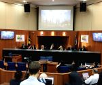 Kuala Lumpur: Concluding session of the Permanent Peoples Tribunal