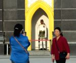 MALAYSIA-KUALA LUMPUR-NEW KING