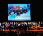 MALAYSIA KUALA LUMPUR CHINA DIPLOMATIC RELATIONS CONCERT