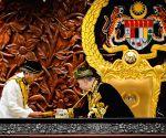 MALAYSIA-KUALA LUMPUR-NEW PARLIAMENT SESSION