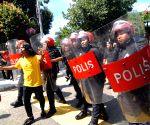 MALAYSIA KUALA LUMPUR ELECTION PROTEST