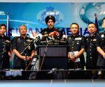 MALAYSIA KUALA LUMPUR 1MDB INVESTIGATION