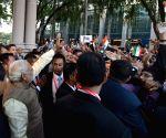 Kuala Lumpur: PM Modi arrives in Kuala Lumpur