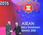 Kuala Lumpur: PM Modi at ASEAN Business and Investment Summit 2015