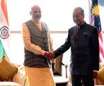 Modi didn't ask me to return Zakir Naik: Malaysia PM
