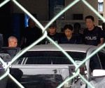 Kuala Lumpur: Suspect in half brother's murder deported