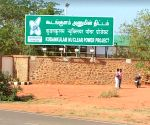 Russian, Indian officials in Kudankulam test Covid positive