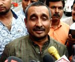 File Photos: Kuldeep Singh Sengar