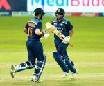 3rd T20I: Sri Lanka beat India by 7 wickets, win series (Ld)