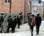 2 terrorists killed in Kashmir encounter