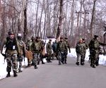 Five militants killed in Kulgam district gunfight