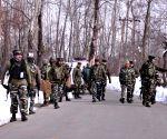 Five militants killed in Kulgam district gunfight