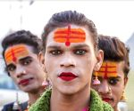Kumbh Mela photos of Naga Sadhus, transgenders enthrall art lovers, citizens in Florence