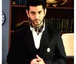 Kunal Jaisingh books says books are his best friends since childhood