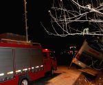 CHINA YUNNAN ROAD ACCIDENT