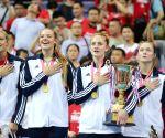 CHINA KUNSHAN VOLLEYBALL WORLD GRAND PRIX