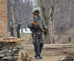 Heavy firing on LoC in Jammu and Kashmir