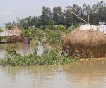 Kurigram (Bangladesh): Flood in Kurigram