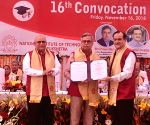 Kurukshetra (Haryana): Pawan Munjal Conferred With Honorary Doctorate