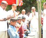 SRI LANKA-KURUNEGALA-CHINA-WATER PURIFICATION FACILITY