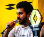 Kush Maini wins rookie category at Circuit de Spa-Francorchamps