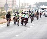 KUWAIT-KUWAIT CITY-CYCLING EVENT