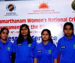 Free Photo: Women's national cricket tournament for blind