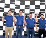 Launch of Panasonic's full-frame mirrorless cameras